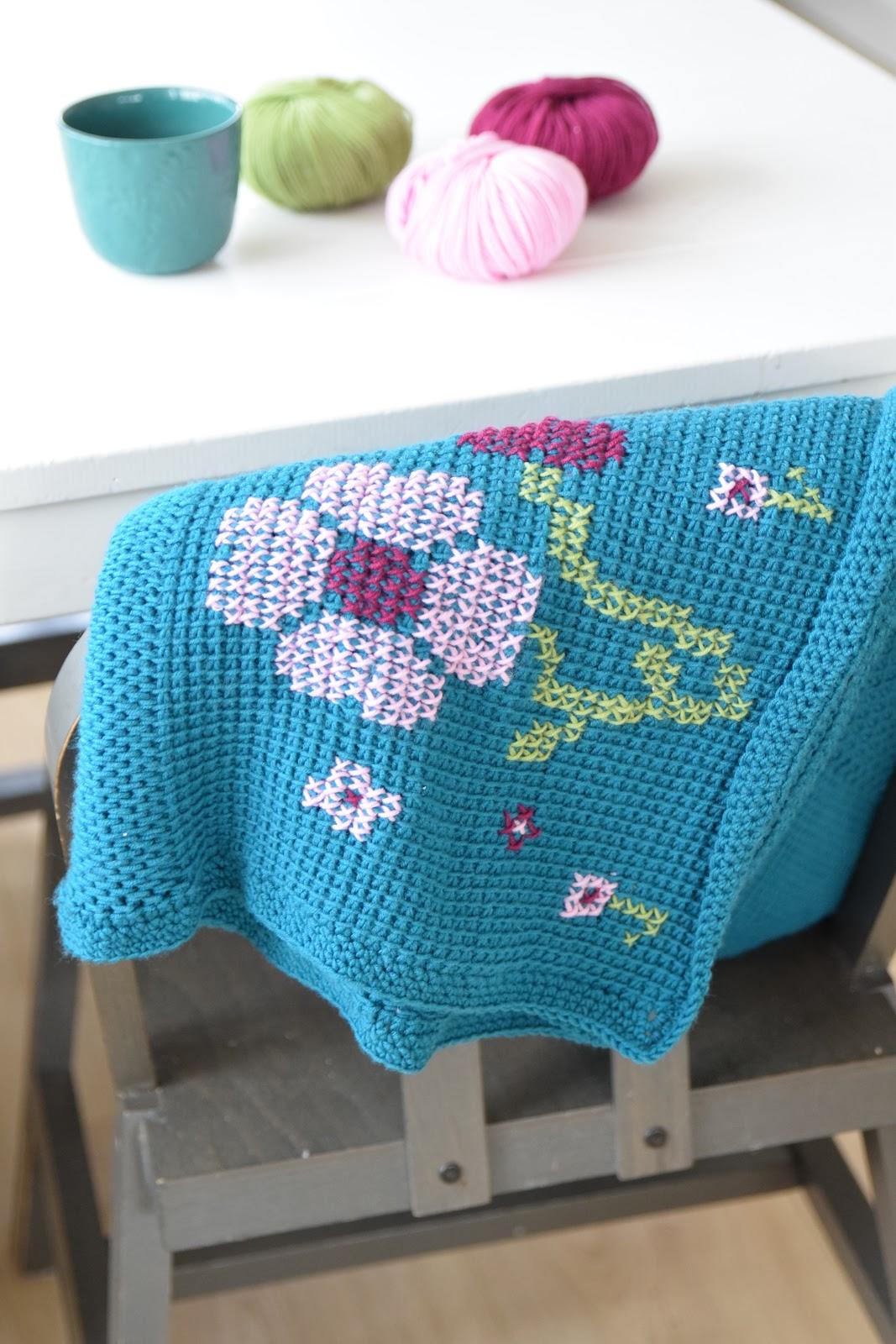 Madebyleen Blog Over Haken Crochet Blog Juni 2018