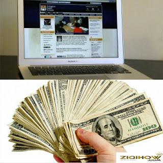HOW TO EARN MONEY ONLINE LEGITIMATELY 1
