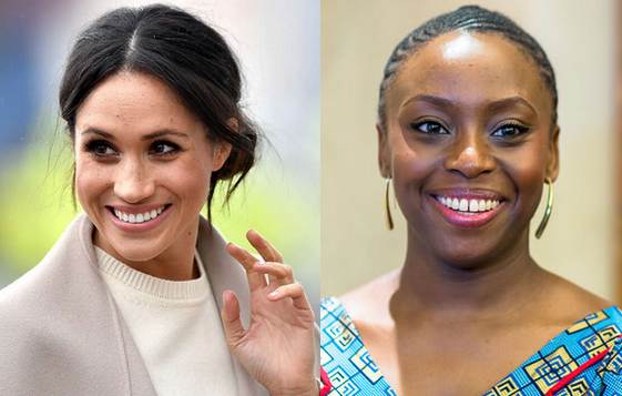 Chimamanda-Adichie-Meghan-Markle-Forces-For-Change-Vogue-list