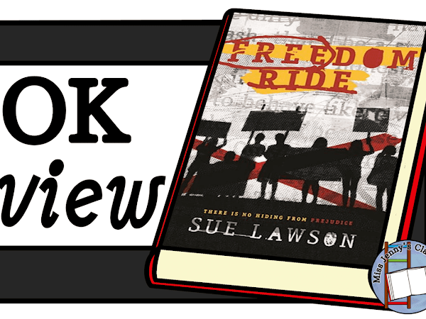 Freedom Ride: Book Review