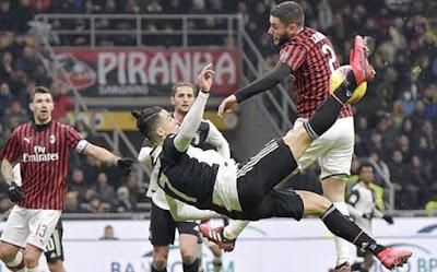 Ronaldo săn cú ăn ba đặc biệt: Vận son ở MU và Real sẽ đến với Juventus?