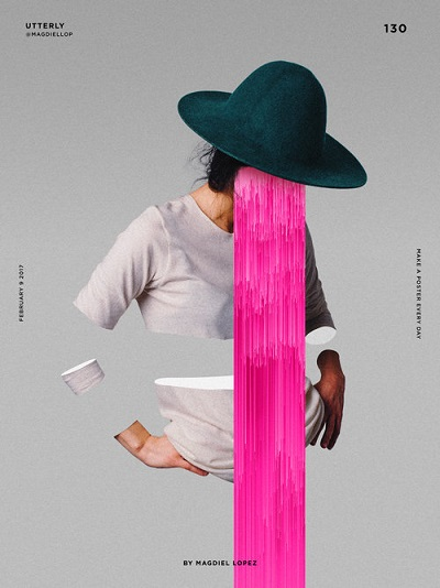 "Magdiel Lopez, ""Utterly"" 