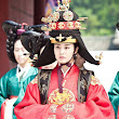 Kim Tae Hee vs Lee So Yeon (Jang Hee-Bin Queen's Costume)