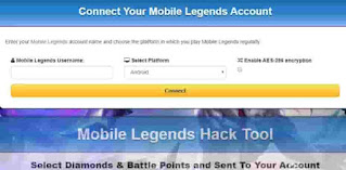 7 Generator Diamond Mobile Legends (ML) Gratis, Auto Sultan!