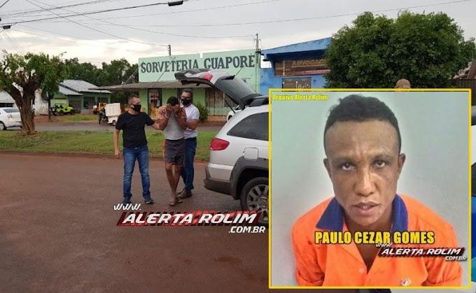 Acusado confessa a polícia ter matado Wanderson Correia, de 10 anos por estrangulamento