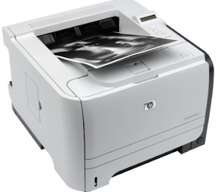 HP LaserJet P2055dn Driver for windows, mac os x, linux