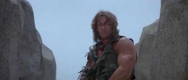 Conan, el bárbaro (1982) BRRip 720p Latino Dual