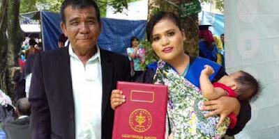 Perjalanan Kuliah Susi Sang Mahasiswa Tangguh IPB yang Menginspirasi Banyak Mahasiswa di Indonesia