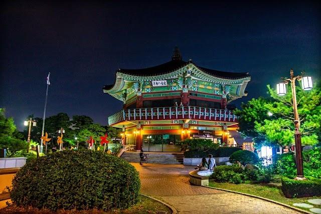 5 Destinasi Wisata Malam Jongno-gu Korea Selatan