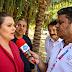 Marília Arraes declara oportuno o PT lançar candidatura a Prefeitura de Ouricuri