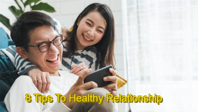 tips to healthy relationship