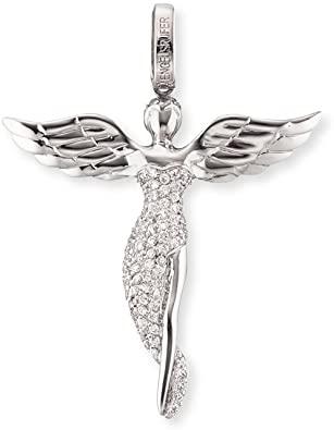 Colgante de Ángel de plata Engelsrufer