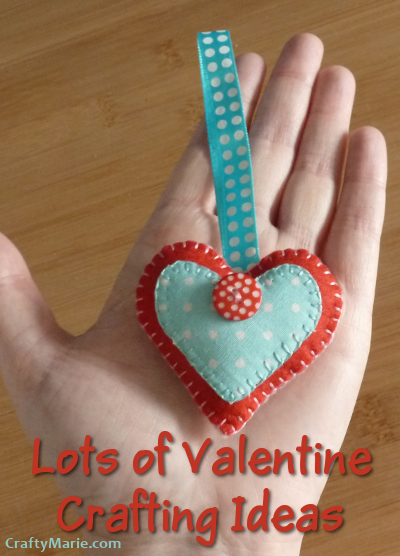 Valentine Cards Crafts