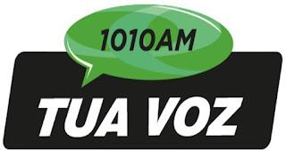 Rádio Tua Voz AM 1010 de Caxias do Sul RS