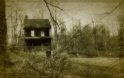 "THE ""HEX HOUSE"" MURDER"