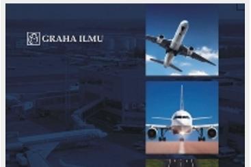 Jual Penerbangan dan Bandar Udara - DISTRIBUTOR BUKU YOGYA | Tokopedia