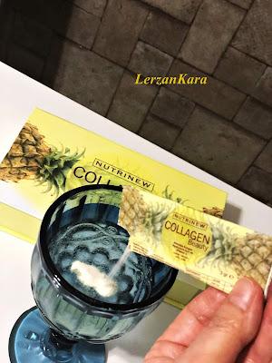 Nutrinew collagen