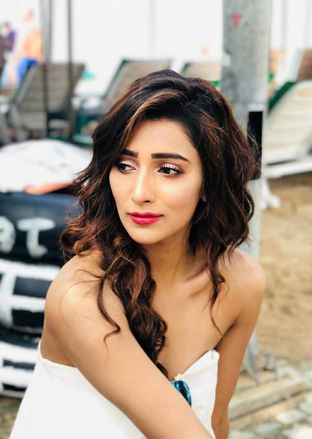 Sayantika Banerjee Latest Photos 14