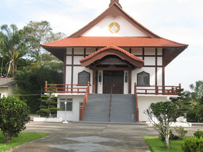 Templo Budista de Registro-SP comemora 60 anos com festa religiosa e Bon Odori