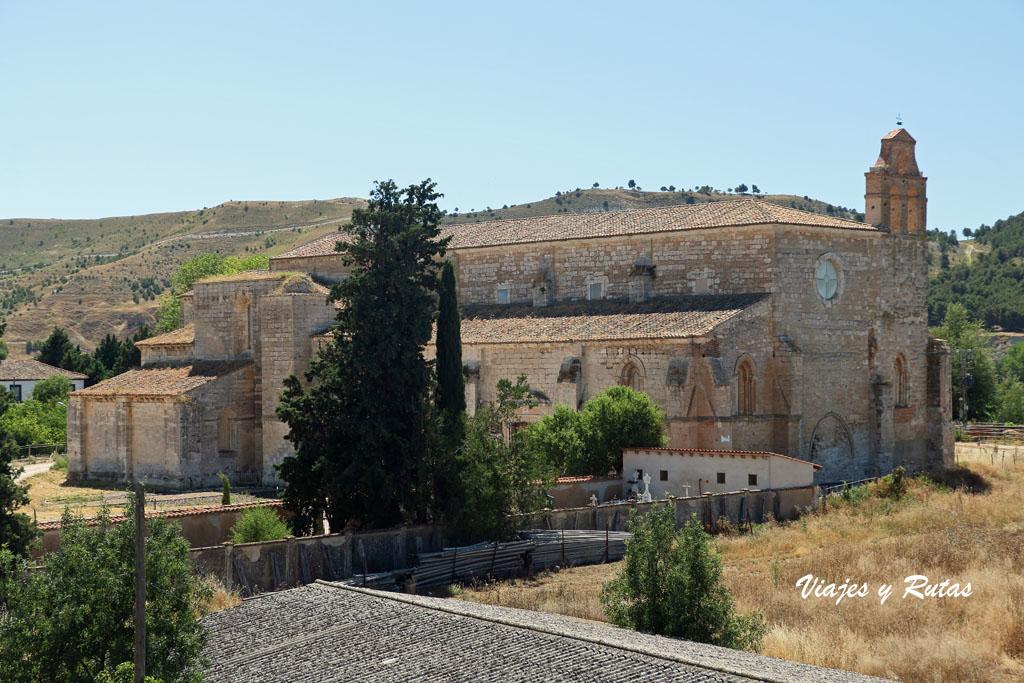 Monasterio de Palazuelos, Valladolid