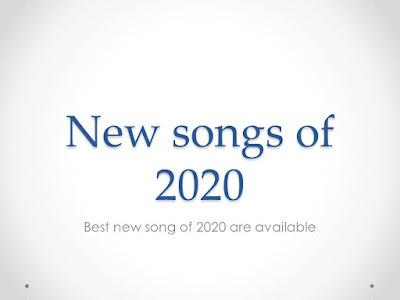 2020 ke new song