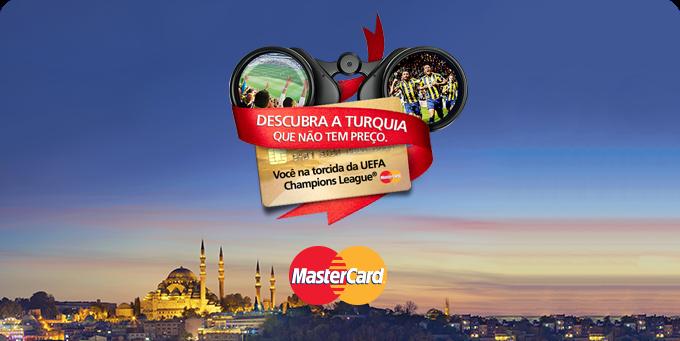 Mastercard Turquia Não Tem Preço Campanha De Viagem De