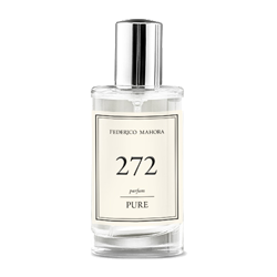 FM 272 Group PURE Perfume