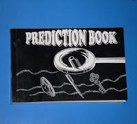PREDICTION BOOK ALAT SULAP RAHASIA CARA TRIK RAMALAN DENGAN BUKU RAMAL