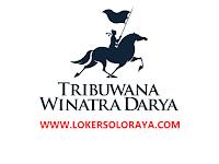 Lowongan Kerja Solo Admin Sosmed dan HRD di Tri Buwana Winatra Darya