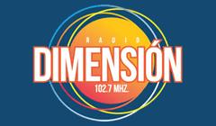 Radio Dimensión 102.7 FM