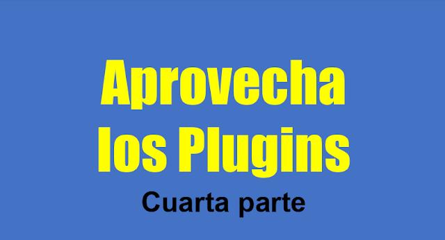 15.8.- Blog plugins cuarta parte