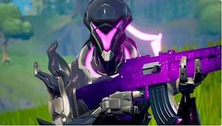 How to get the trespasser elite skin in fortnite  Limited Edition Skin For Free