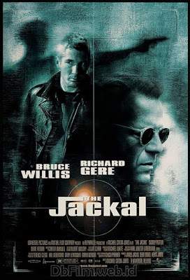 Sinopsis film The Jackal (1997)