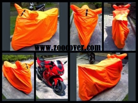 Jual Sarung Motor Ninja 250