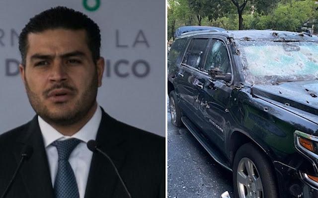 Ya no es El CJNG, Harfuch se quiebra a El Cártel de Sinaloa y se echa otra alacrán encima y en CDMX le tumba lluvia de Cocaína