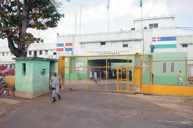 Representantes de DDHH critican sistema carcelario Dominicano