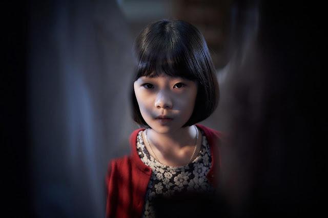 Review Film Closet (2020) - Salah satu adegan Heo Yool dalam film The Closet (2020)