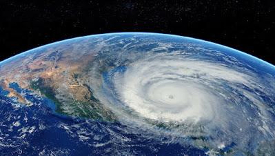 NOAA PREVEE UNA TEMPORADA DE HURACANES SUPERIOR A LO NORMAL