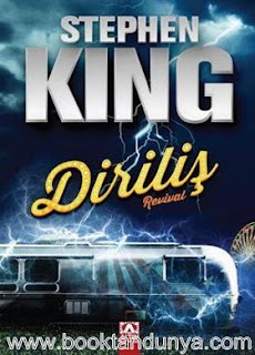 Stephen King - Diriliş