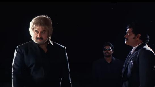 Vivegam  Real Commando | Full Movie In Hindi Dubbed