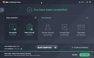 4 Antivirus Terbaik Untuk Mengamankan Komputer Anda (Gratis) 3