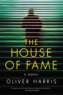 the house of fame cover