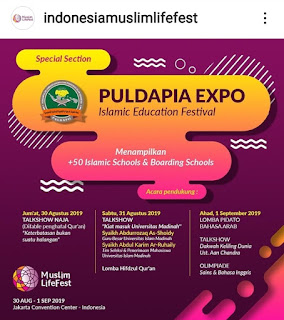 Akun IG : https://www.instagram.com/indonesiamuslimlifefest/