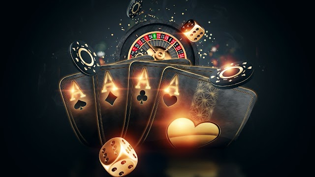 Four Things You Should Know About Online Casinos