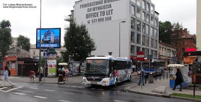 SOR EBN10,5, Kraków