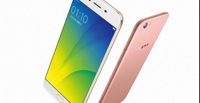 حافظت Oppo على تركيزها الحاد مع الهاتف الذكي R9s