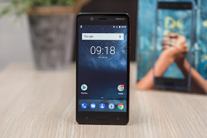 A portion of Nokia's first Android telephones will get an additional time of Android security refreshes