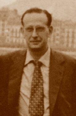 El ajedrecista Agustí Catalán