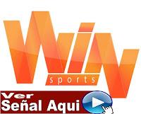 Ver Win Sport en vivo por internet