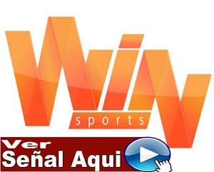 Ver Win Sports en vivo por internet